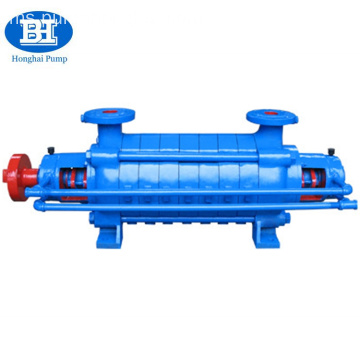 Pump Centrifugal Booster Multistage